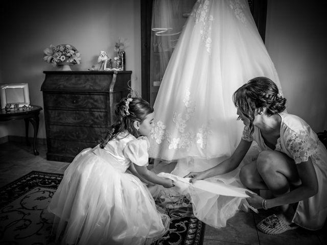 Il matrimonio di Alessandro e Ilenia a Umbertide, Perugia 15