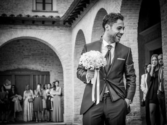 Il matrimonio di Alessandro e Ilenia a Umbertide, Perugia 24