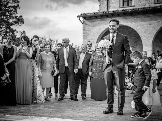 Il matrimonio di Alessandro e Ilenia a Umbertide, Perugia 26