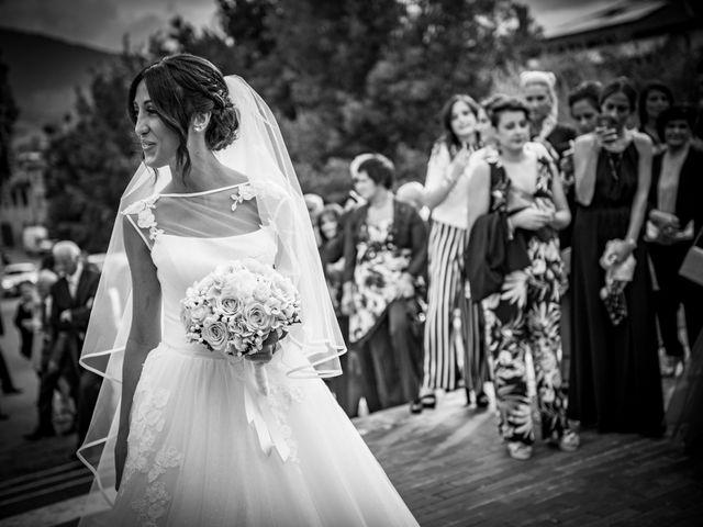 Il matrimonio di Alessandro e Ilenia a Umbertide, Perugia 27