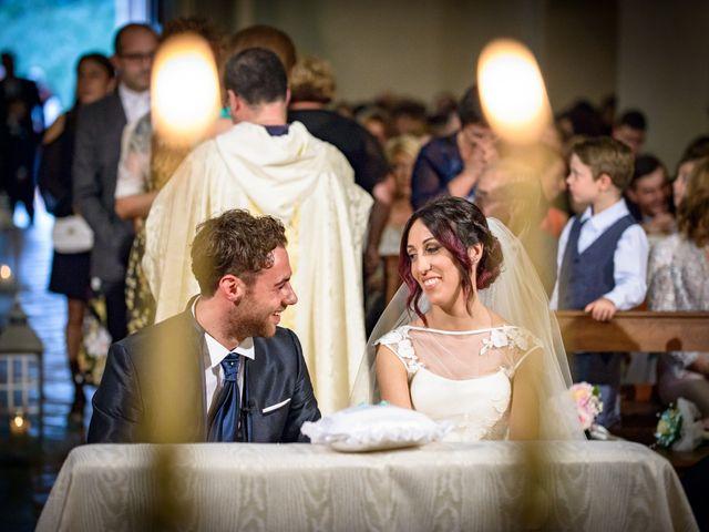 Il matrimonio di Alessandro e Ilenia a Umbertide, Perugia 37