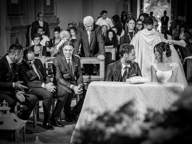Il matrimonio di Alessandro e Ilenia a Umbertide, Perugia 38