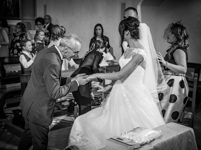 Il matrimonio di Alessandro e Ilenia a Umbertide, Perugia 40