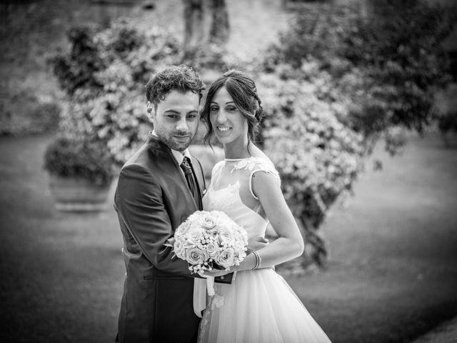 Il matrimonio di Alessandro e Ilenia a Umbertide, Perugia 43