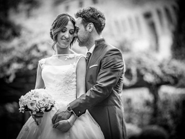 Il matrimonio di Alessandro e Ilenia a Umbertide, Perugia 44
