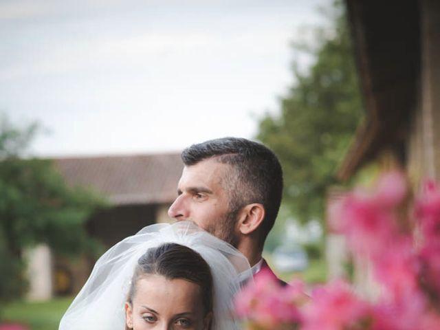 Il matrimonio di Jarno e Alice a Rodano, Milano 17