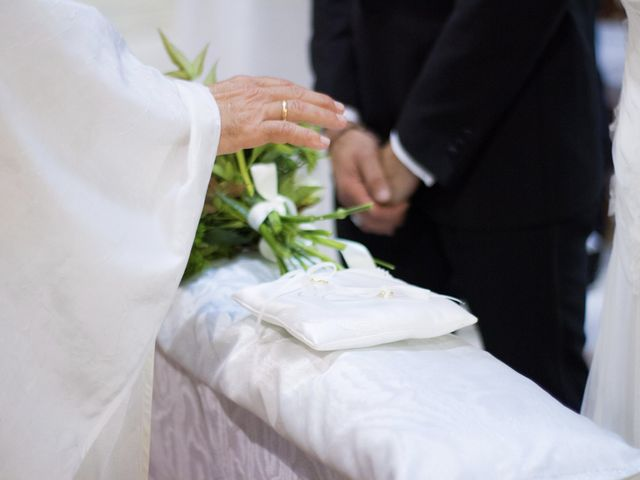Il matrimonio di Jarno e Alice a Rodano, Milano 20