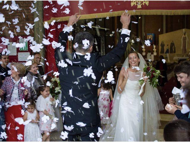 Il matrimonio di Jarno e Alice a Rodano, Milano 29