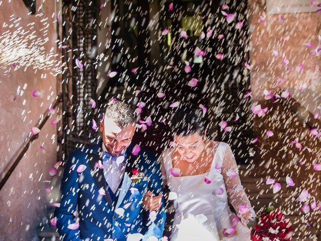 Il matrimonio di Thomas e Federica a Bagnacavallo, Ravenna 3