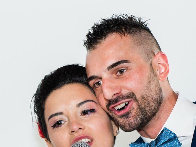 Il matrimonio di Thomas e Federica a Bagnacavallo, Ravenna 4
