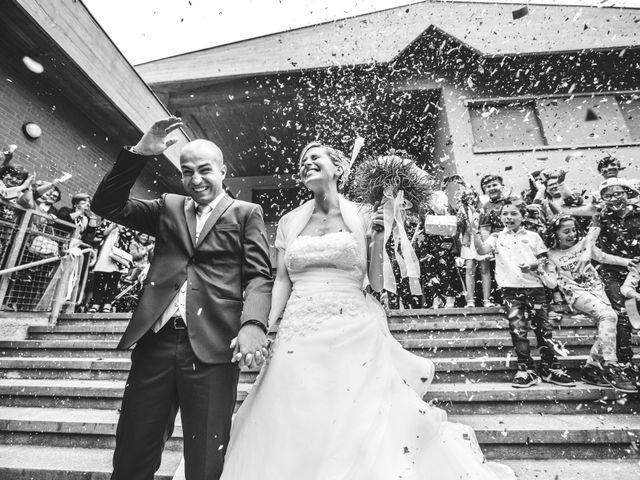 Il matrimonio di Angelo e Federica a Racconigi, Cuneo 2