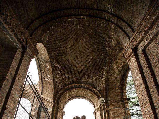 Il matrimonio di Angelo e Federica a Racconigi, Cuneo 4