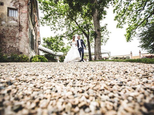 Il matrimonio di Angelo e Federica a Racconigi, Cuneo 6