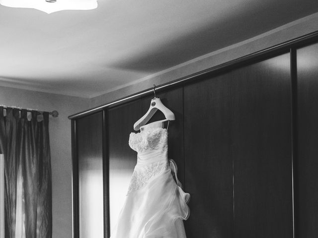 Il matrimonio di Angelo e Federica a Racconigi, Cuneo 14