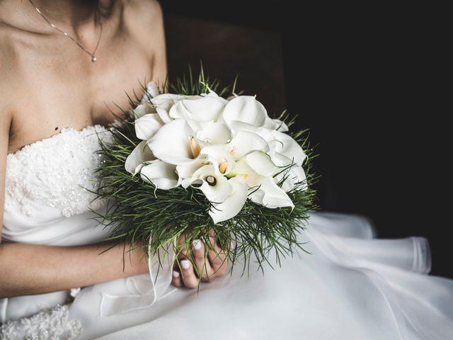 Il matrimonio di Angelo e Federica a Racconigi, Cuneo 15