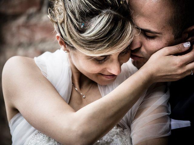 Il matrimonio di Angelo e Federica a Racconigi, Cuneo 16
