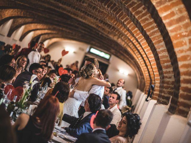 Il matrimonio di Angelo e Federica a Racconigi, Cuneo 18