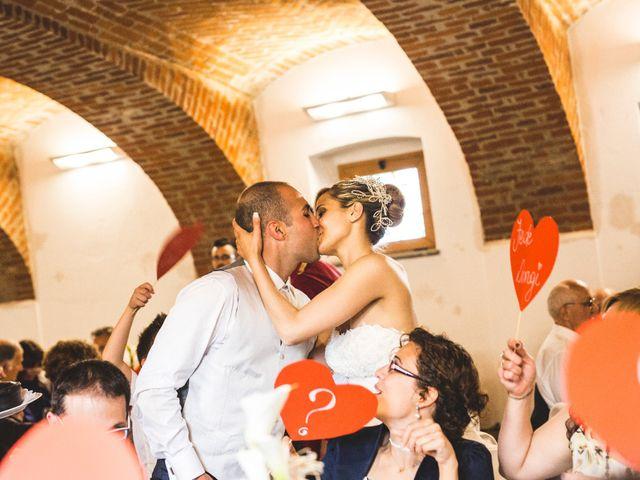 Il matrimonio di Angelo e Federica a Racconigi, Cuneo 19