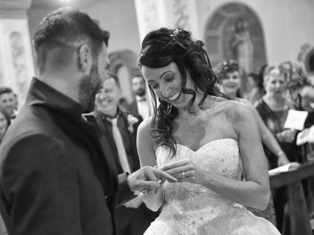 Il matrimonio di Filippo e Elisa a Vinci, Firenze 22