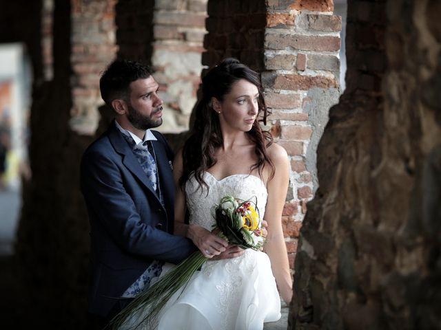Il matrimonio di Filippo e Elisa a Vinci, Firenze 31