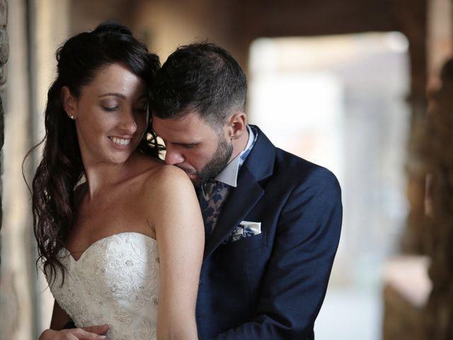 Il matrimonio di Filippo e Elisa a Vinci, Firenze 34