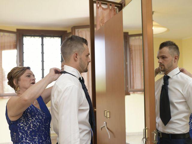 Il matrimonio di Mery e Luca a Castelnuovo Rangone, Modena 1