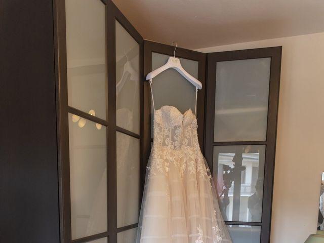 Il matrimonio di Mery e Luca a Castelnuovo Rangone, Modena 6