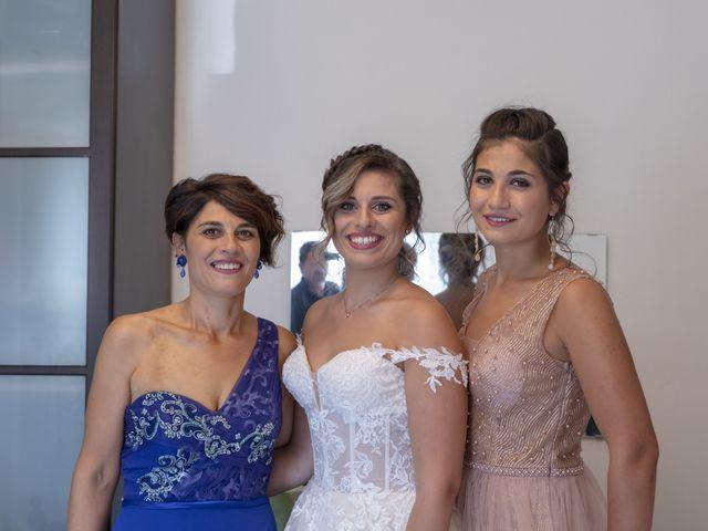 Il matrimonio di Mery e Luca a Castelnuovo Rangone, Modena 10