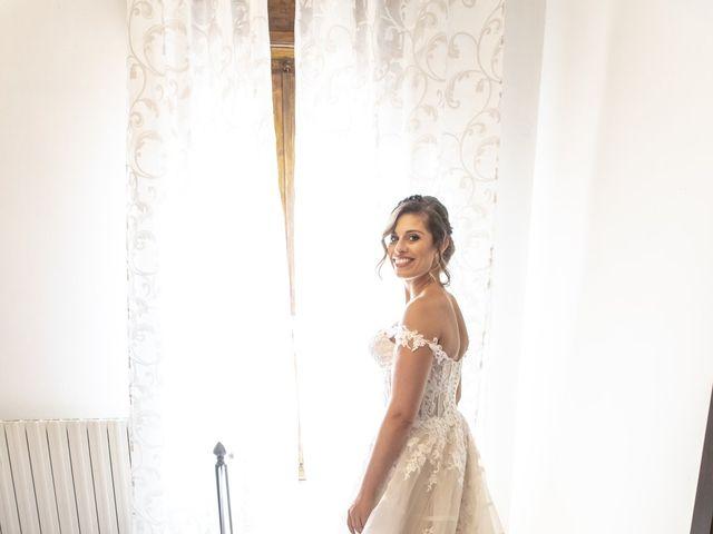 Il matrimonio di Mery e Luca a Castelnuovo Rangone, Modena 12