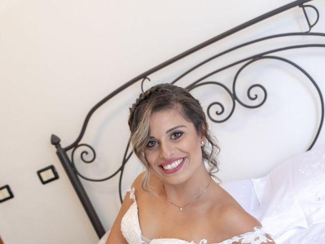 Il matrimonio di Mery e Luca a Castelnuovo Rangone, Modena 13