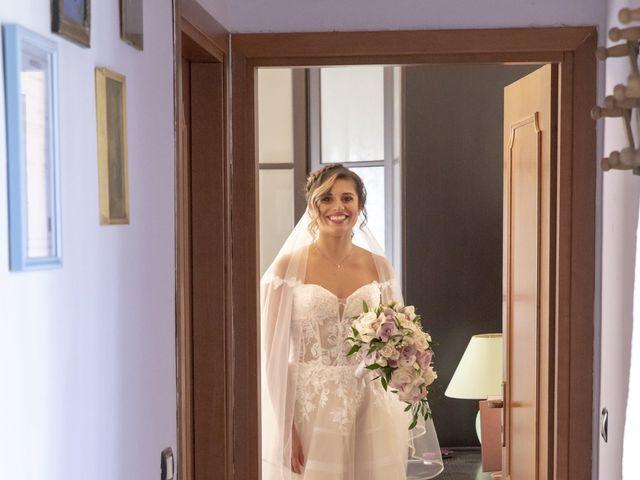 Il matrimonio di Mery e Luca a Castelnuovo Rangone, Modena 14