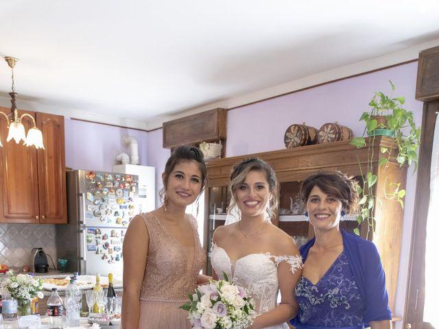 Il matrimonio di Mery e Luca a Castelnuovo Rangone, Modena 15