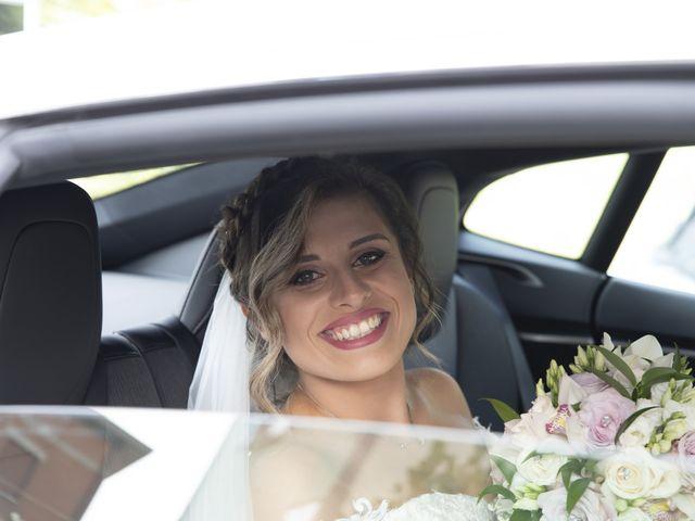 Il matrimonio di Mery e Luca a Castelnuovo Rangone, Modena 18