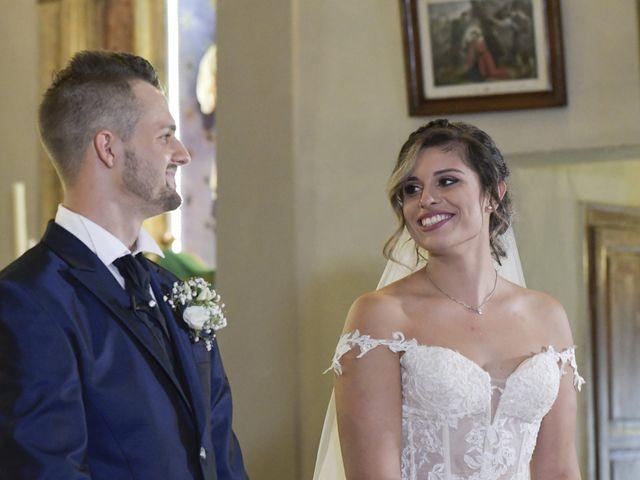 Il matrimonio di Mery e Luca a Castelnuovo Rangone, Modena 24
