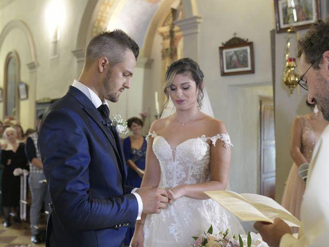 Il matrimonio di Mery e Luca a Castelnuovo Rangone, Modena 25