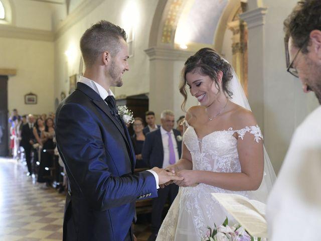 Il matrimonio di Mery e Luca a Castelnuovo Rangone, Modena 26