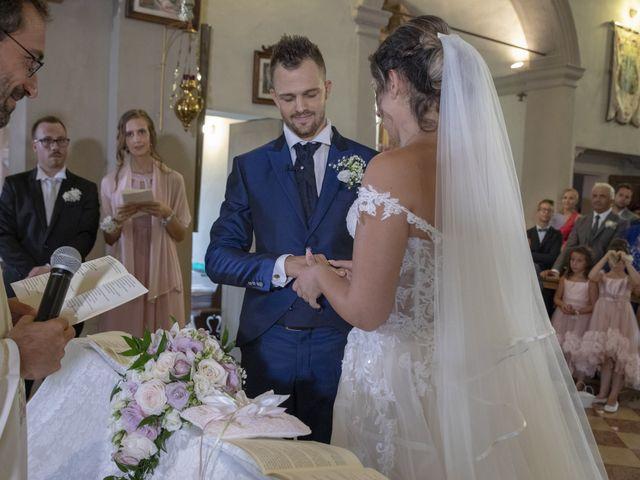 Il matrimonio di Mery e Luca a Castelnuovo Rangone, Modena 27