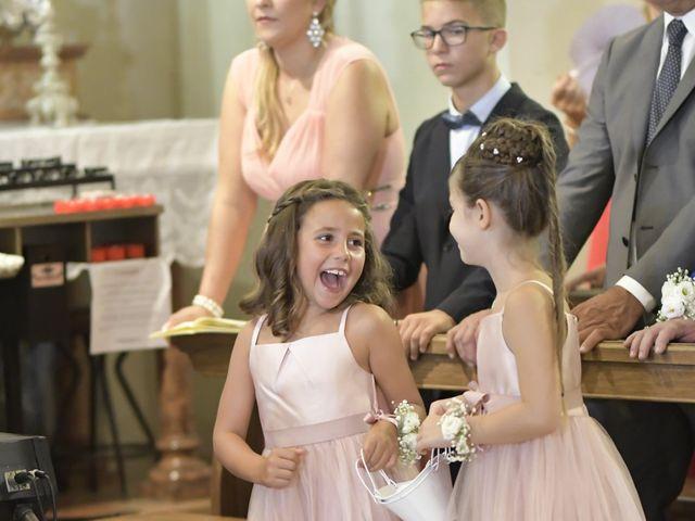 Il matrimonio di Mery e Luca a Castelnuovo Rangone, Modena 28