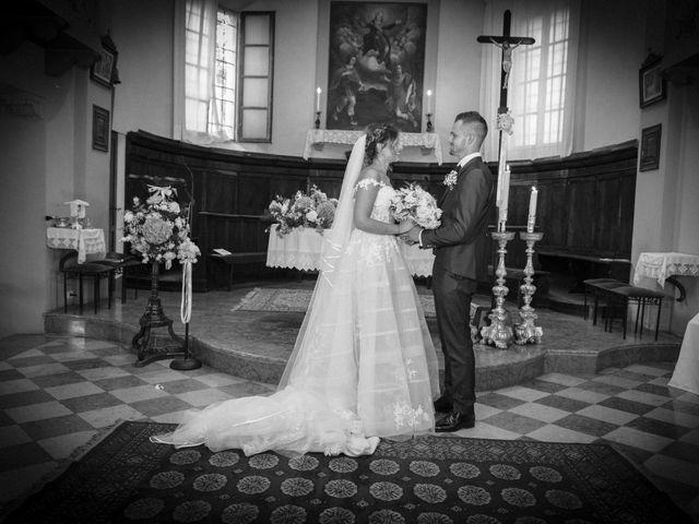 Il matrimonio di Mery e Luca a Castelnuovo Rangone, Modena 29