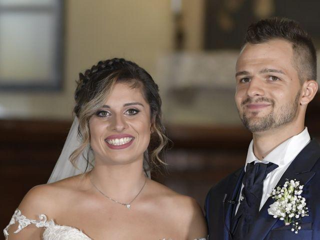 Il matrimonio di Mery e Luca a Castelnuovo Rangone, Modena 30