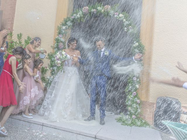 Il matrimonio di Mery e Luca a Castelnuovo Rangone, Modena 32