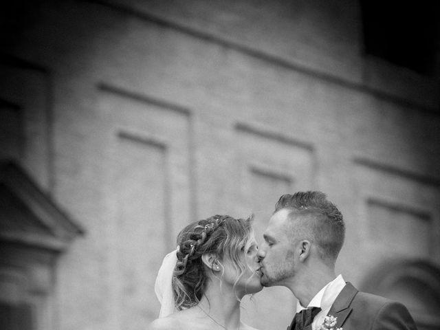 Il matrimonio di Mery e Luca a Castelnuovo Rangone, Modena 34