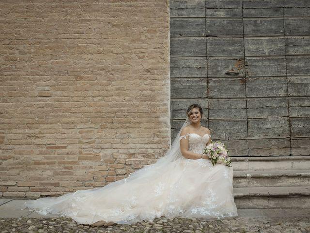 Il matrimonio di Mery e Luca a Castelnuovo Rangone, Modena 36