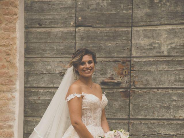 Il matrimonio di Mery e Luca a Castelnuovo Rangone, Modena 37