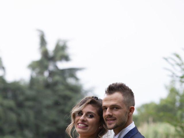 Il matrimonio di Mery e Luca a Castelnuovo Rangone, Modena 42