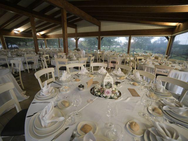 Il matrimonio di Mery e Luca a Castelnuovo Rangone, Modena 46