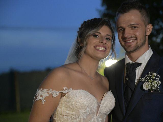 Il matrimonio di Mery e Luca a Castelnuovo Rangone, Modena 48