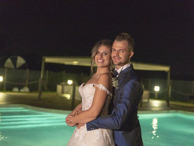 Il matrimonio di Mery e Luca a Castelnuovo Rangone, Modena 51