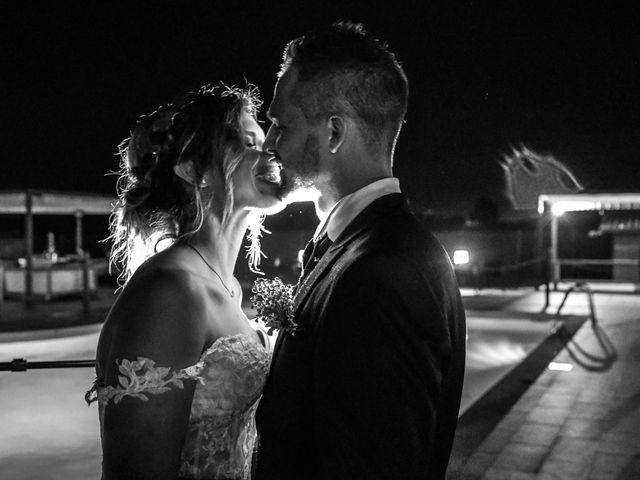 Il matrimonio di Mery e Luca a Castelnuovo Rangone, Modena 52
