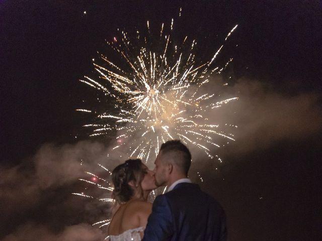 Il matrimonio di Mery e Luca a Castelnuovo Rangone, Modena 54